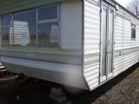 tudor mobile home