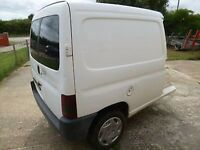 WANTED - Trailer ( made from Berlingo,kangoo, partner , doblo ) in VGC like the one in photo