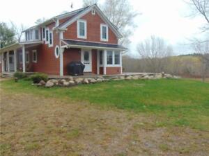 48 Greene Bye Road Blissfield, New Brunswick