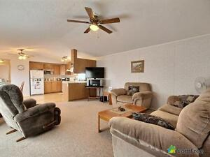 $119,500 - Manufactured home for sale in Leduc Edmonton Edmonton Area image 4