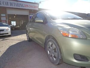 2008 Toyota Yaris CERTIFIED Kitchener / Waterloo Kitchener Area image 7
