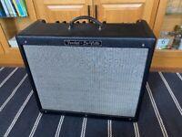 Fender Deville 2x12 60w Combo