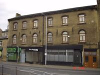 2 Bed modern Apartment - Shipley (BD18) close to Train Station
