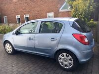 **Vauxhall Corsa 1.3 Diesel Very ECO. Very good condition for its age!!!!**