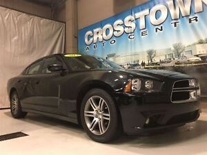 2013 Dodge Charger Rallye 3.6L V6 | Uconnect | Sunroof| Heated S