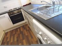 Modern 1 Bedroom Flat to Let in Leicester City Centre LE1 Fully Furnished