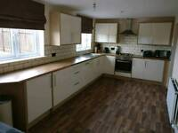 Full kitchen available from 5th June