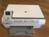 HP Photo Smart C5180 Printer/Scanner/Copier