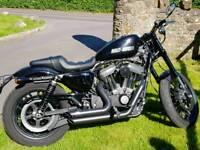 Harley Davidson Roadster cx1200
