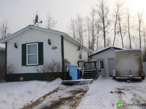 $364,900 - Mobile home for sale in Fort McMurray