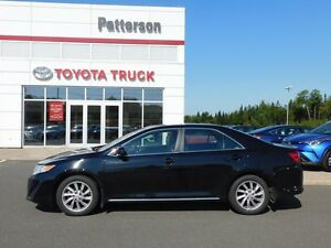 2013 Toyota Camry LE Value Package