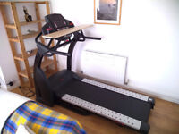 Smooth Fitness EVO 3i Treadmill - still in excellent condition