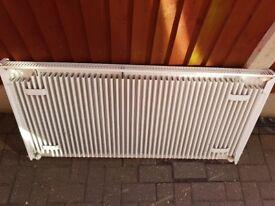 Use radiator