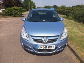 Vauxhall Corsa 1.2 i 16v Life Hatchback 3dr Petrol Manual