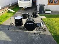 Mirage drum kit