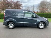 Ford, TRANSIT CONNECT, Panel Van, 2014, Manual, 1560 (cc), 1 OWNER, FULL SERVICE HISTORY