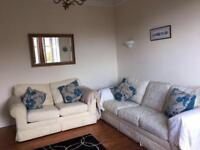 Flat share double rooms
