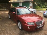 2004 (04) ROVER 75 CONTEMPORARY 1.8 PETROL MANUAL ONE FORMER KEEPER FULL SERVICE