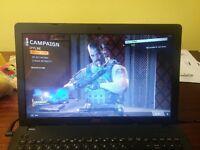 Gaming Asus , i3 Quad Core, 8GB RAM,500GB HDD, Geforce GT 710M, Windows 10