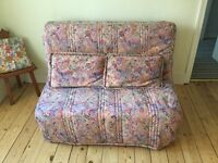 Sofa bed large single
