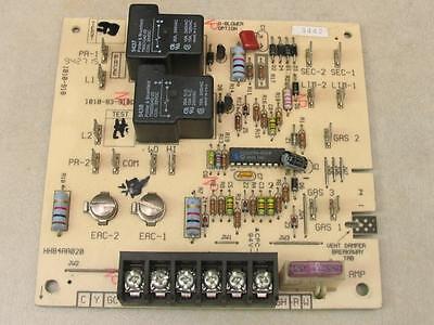 Carrier Bryant Hh84aa020 Hvac Furnace Control Circuit Board