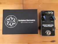 Darkglass Microtubes B3K overdrive pedal