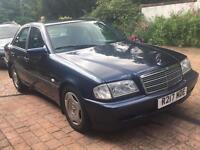Mercedes C180 1998 Automatic Petrol For SALE!!