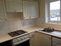 One bedroom second floor unfurnished flat to rent. Wood Hill Views, Nailsea, North Somerset