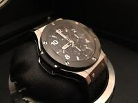 Men's Hublot Big Bang Swiss ETA 7750