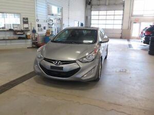 2013 Hyundai Coupé Elantra GS - TOIT OUVRANT
