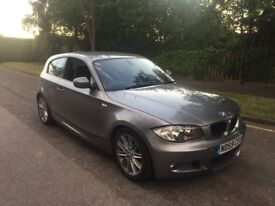 BMW 1 SERIES M SPORT - 118i 2.0 - PETROL - LOW MILES - NOT 116i 120i 118D - E87 E81 E92 E90