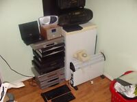 JOBLOT OF UNTESTED ELECTRONICS ALL £40 07463638738