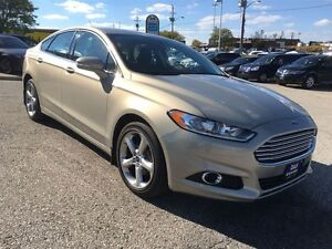 2015 Ford Fusion AWD-NoAccidents Heated seats Back UP Sensors&ca Kitchener / Waterloo Kitchener Area image 8