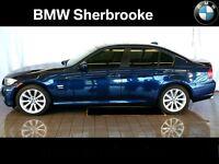 2011 BMW 328 i xDrive **EXECUTIF GPS MANUELLE**CERTIFIÉ