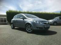 2011 VAUXHALL CORSA ENERGY ECOFLEX 1.0 CHEAP TAX