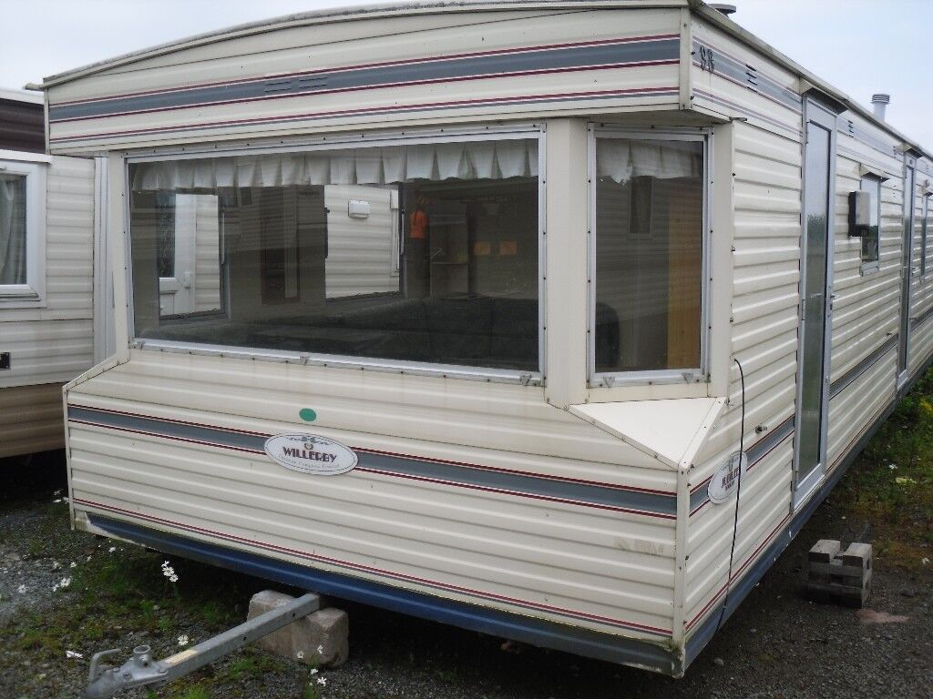 Willerby Jubilee 30x10 FREE UK DELIVERY 2 bedrooms 2 bathrooms over 150 offsite static caravans