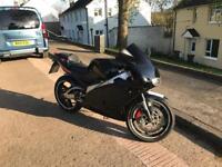 Aprilia rs 125cc £1100 ono
