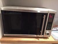 Kenwood 1000w microwave
