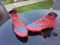 Nike Mercurial boots for sale