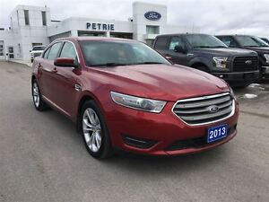 2013 Ford Taurus SEL - HEATED LEATHER, REMOTE START, NAV