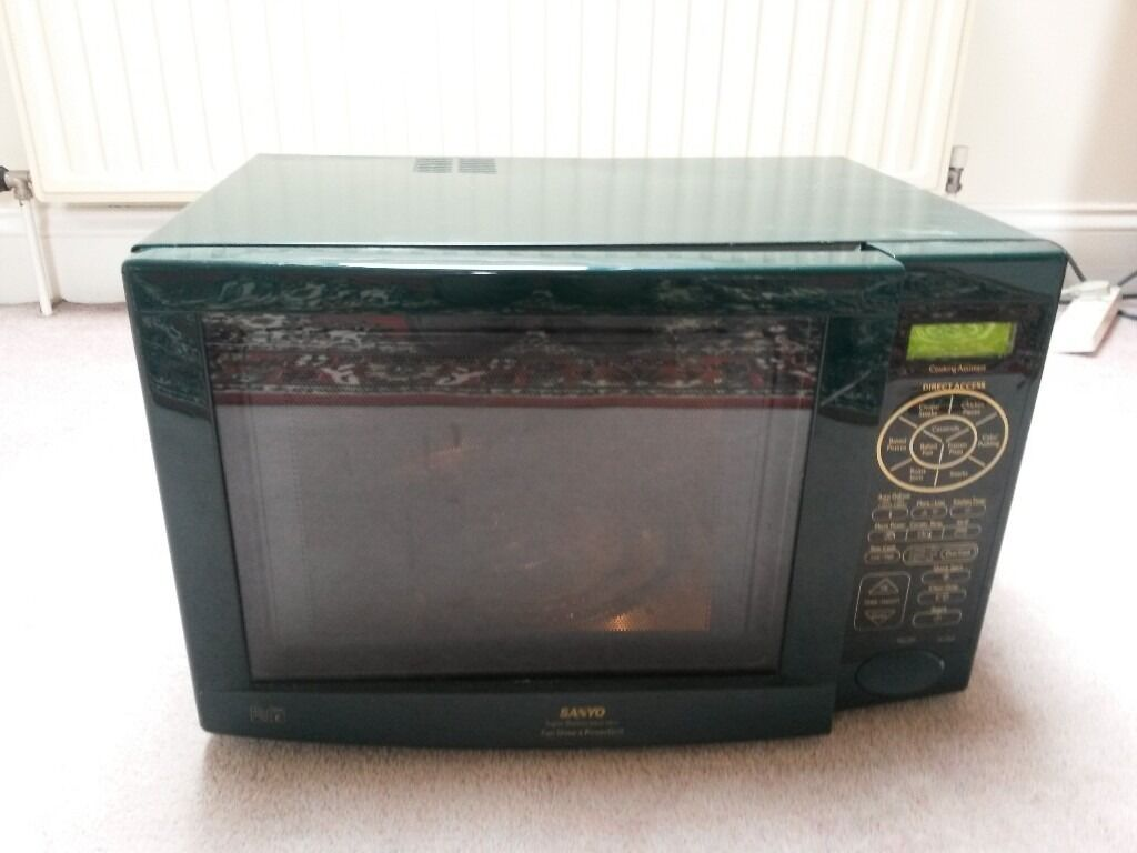 Large Microwave Oven Bestmicrowave