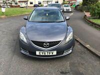 Mazda 6 for sale price reduced