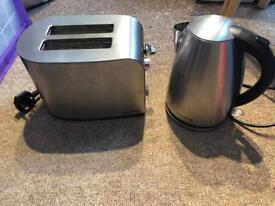 Murphy Richards Kettle & Toaster Set