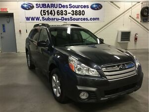 2013 Subaru Outback 2.5i Limited Cuir/Toit/GPS West Island Greater Montréal image 1