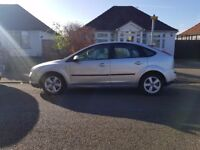 2007 Automatic Ford Focus Zetec Climate 56 Plate Very Reliable only 59K Miles 3 Owners