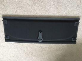 Audi Q3 Parcel Shelf, As new hardly used.