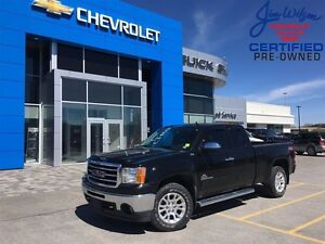 2013 GMC Sierra 1500 SLE Z71 5.3L V8 KODIAK EDITION ONE OWNER VE