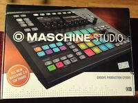 Brand New MASCHINE Studio 2.0 for sale