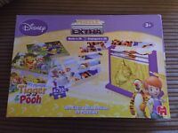 Disney My Friends Tigger & Pooh 3D Extra Jigsaw Puzzle.
