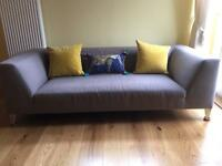 Michael Tyler Matisse Sofa cost £1600 sell for £400
